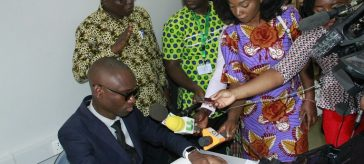 First Lady of Ghana